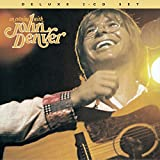 album art to An Evening With John Denver
