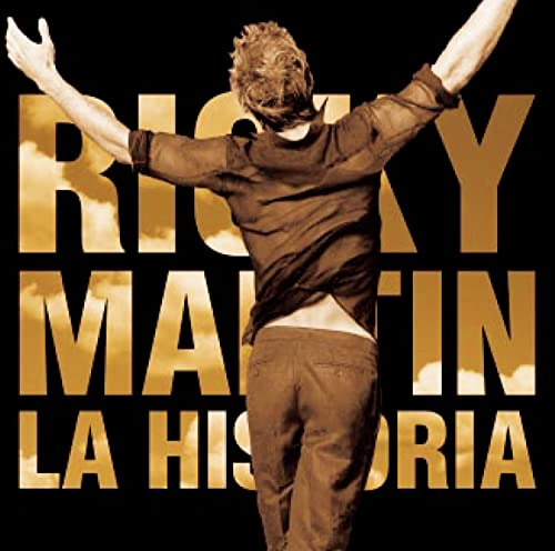 Ricky Martin - La Historia - Zortam Music