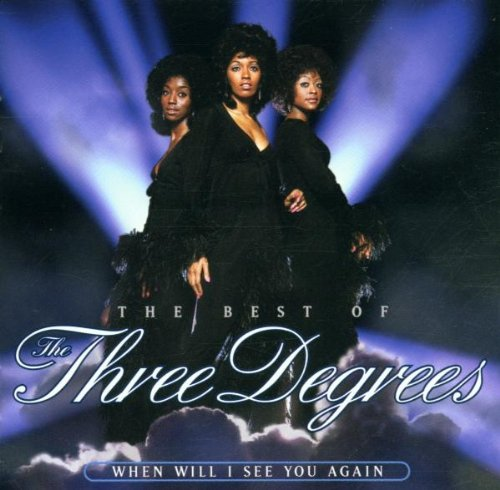 The Three Degrees - When Will I See You Again Lyrics - Lyrics2You