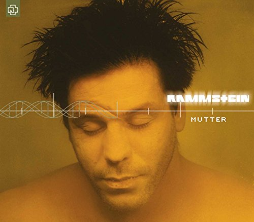 Rammstein - Mutter (RETAIL) - Zortam Music