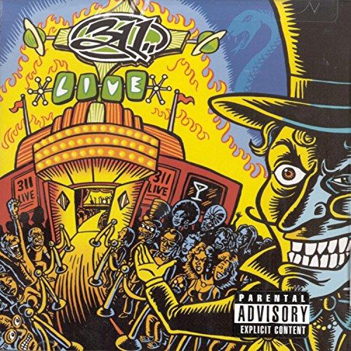 311 - Live! - Zortam Music