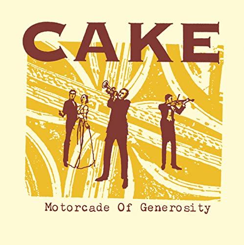 Cake - Ain