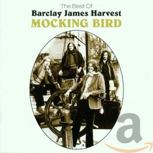 Mocking Bird: The Best Of..