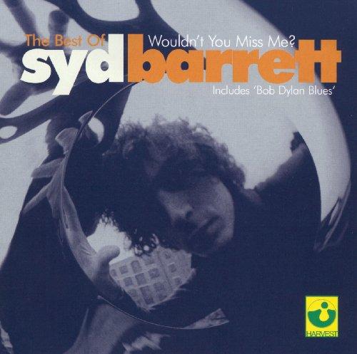 Syd Barrett - Wouldn
