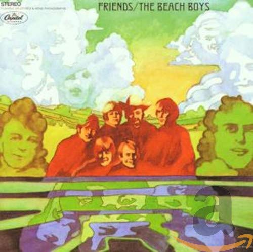 The Beach Boys - Friends / 20/20 - Zortam Music