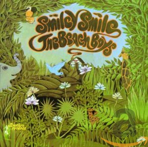 The Beach Boys - Smiley Smile - Zortam Music