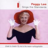Hey  Look Me Over - Peggy Lee