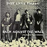 album art to Back Against the Wall: The Essential Fingers Collection