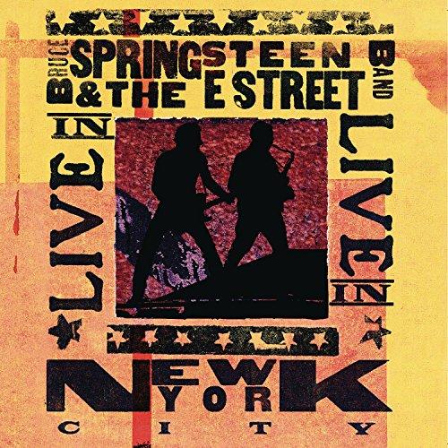 Bruce Springsteen - Live in New York City (Disc 1) - Zortam Music