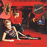 album art to Room Service