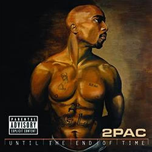 2pac - Until The End Of Time (CD1) - Zortam Music