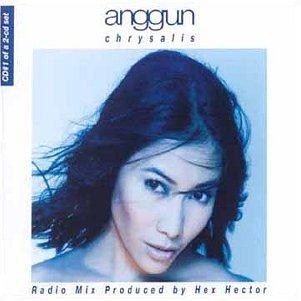 ANGGUN - Tears Of Sorrow Lyrics - Zortam Music