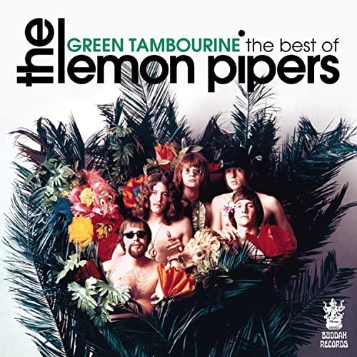 LEMON PIPERS - LEMON PIPERS - Lyrics2You
