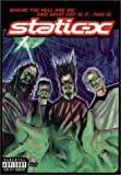 album art to Where the Hell Are We and What Day Is It... This Is Static-X
