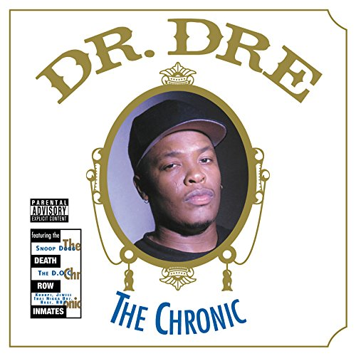 Dr. Dre - The Doctor