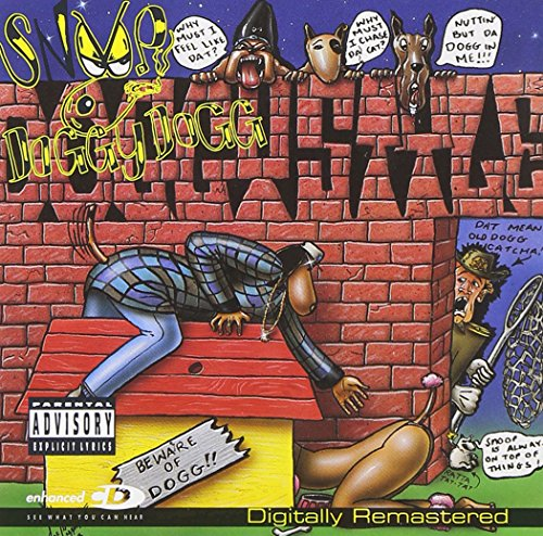 Snoop Doggy Dogg Serial Killa