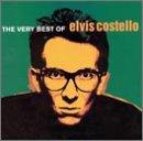 album art to The Man: The Best of Elvis Costello