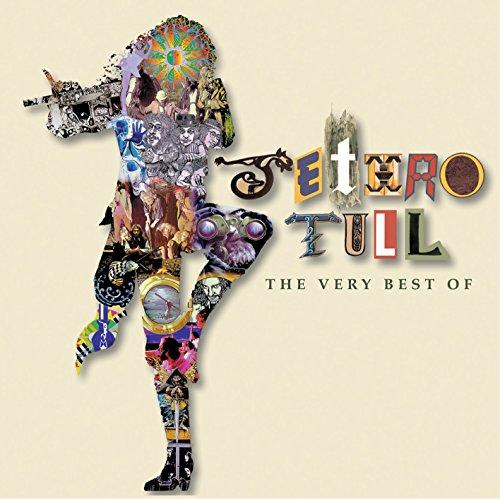 Jethro Tull - The Very Best Of .. - Zortam Music
