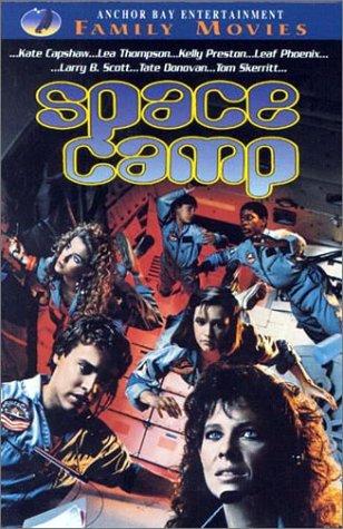 SpaceCamp / Космический лагерь (1986)