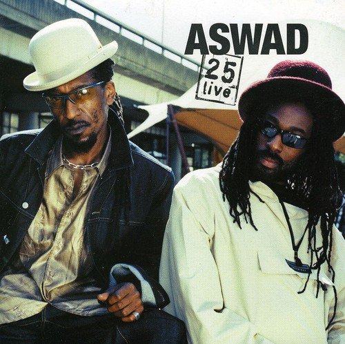 Aswad - 25 Live - Zortam Music