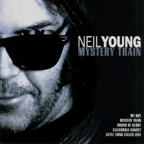 Neil Young - Mystery Train - Zortam Music
