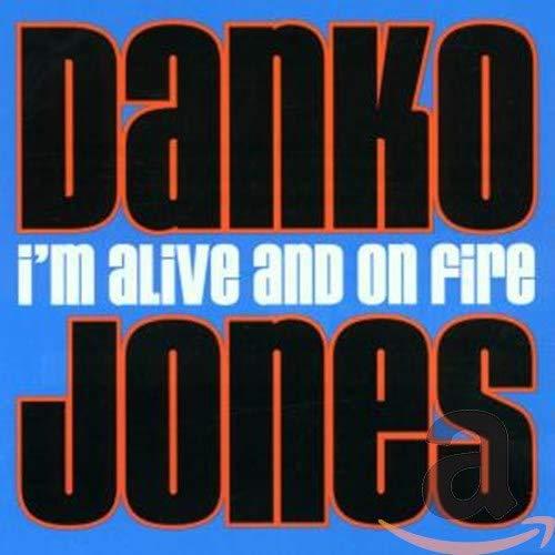 Danko Jones - I