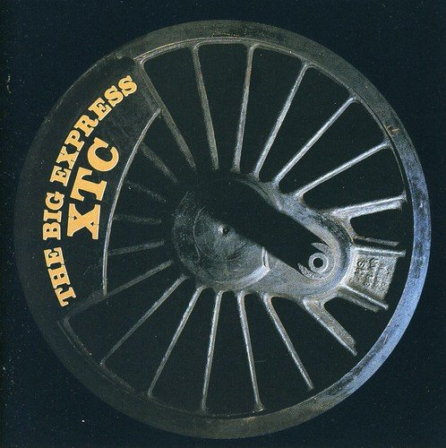 Xtc - The Big Express - Zortam Music