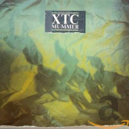 Mummer by XTC album cover