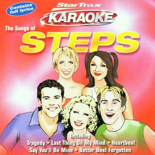 Steps - The Songs of Steps - Karaoke - Zortam Music