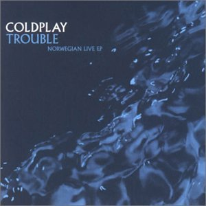Trouble: Norwegian Live EP: Rockefeller Music Hall, Oslo