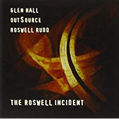Glen Hall and Outsource: The Roswell Incident