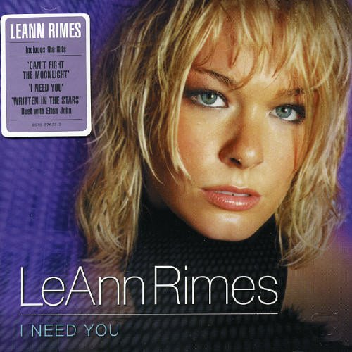 Leann Rimes - I Need You - Zortam Music
