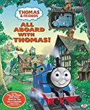 Thomas the Tank Engine: All Aboard With Thomas!