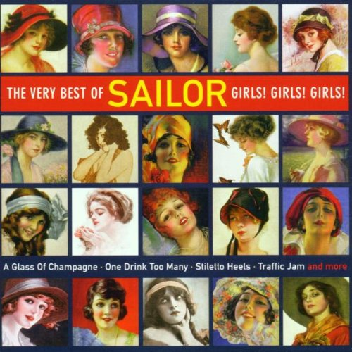 Sailor - Girls - Girls - Girls - Zortam Music