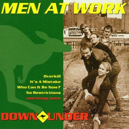 Men at Work - Down Under - Zortam Music