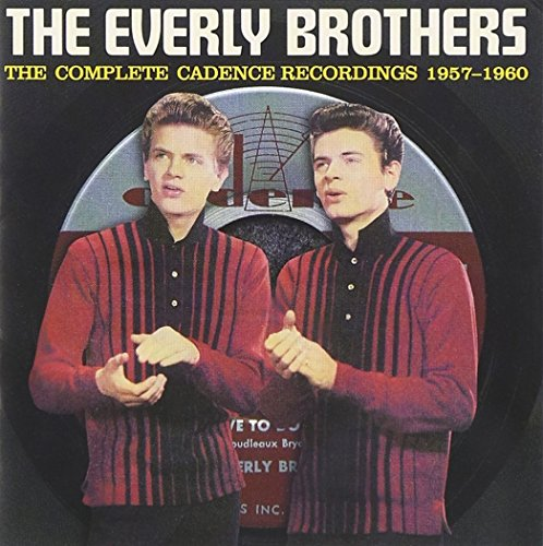 Everly Brothers - 1960 - Zortam Music