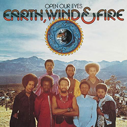 Earth, Wind & Fire - Open Our Eyes - Zortam Music