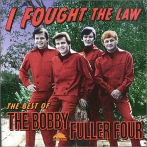 Bobby Fuller Four - The Best Sixties Album in the World...Ever! II - Disc 2 - Zortam Music