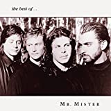 album art to The Best of Mr. Mister
