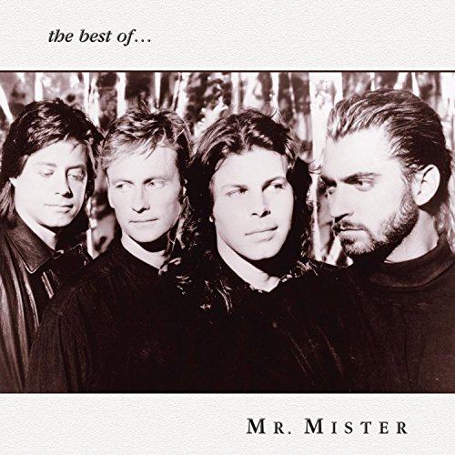 Mr. Mister - 100 Hits Rock Jukebox - Cd2 - Zortam Music