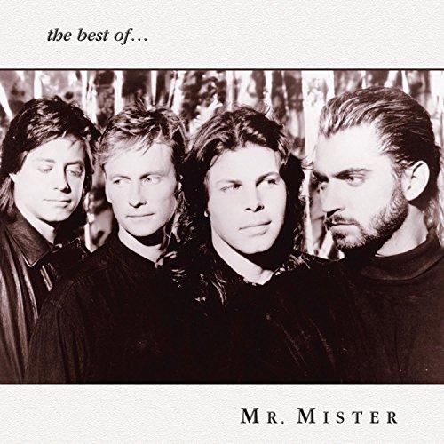 Mr.Mister - The Best of Mr. Mister - Zortam Music