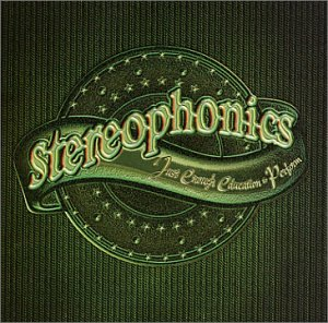 Stereophonics - Just Enough Education to Perform - Zortam Music
