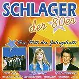 Capa do álbum Hits der 80er, Volume 3