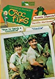 DVD: 'Crocodile Hunter's Croc Files (Volume 1)' (2000)