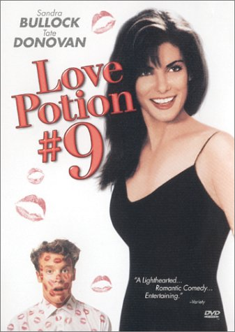 Love Potion No. 9 / Любовный напиток номер 9 (1992)