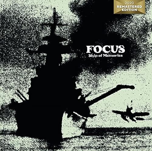 Focus - Ship Of Memories - Zortam Music