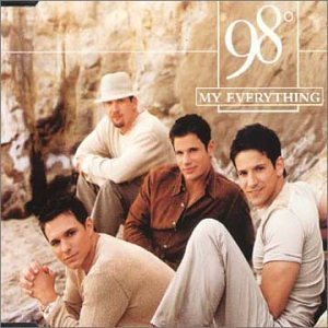 98 Degrees - My Everything (Accompaniment Cd) (UK Import) - Zortam Music