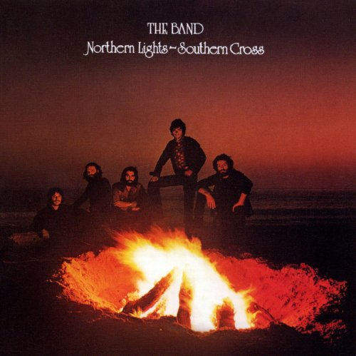 Northern Lights - Southern Cross
