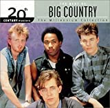 album art to 20th Century Masters: The Millennium Collection: The Best of Big Country