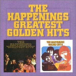 the Happenings - Greatest Golden Hits [UK-Import] - Zortam Music
